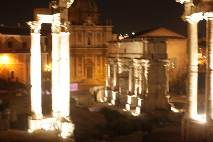 Alternative Ancient Rome