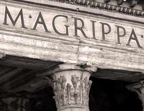 Free Pantheon Tour