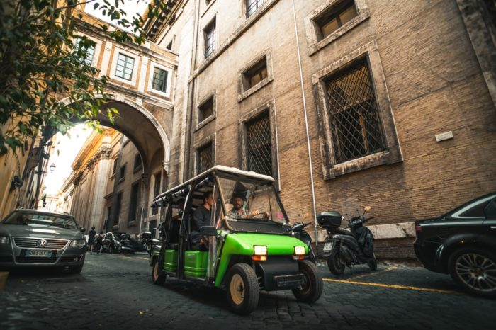 Rome's main Attraction